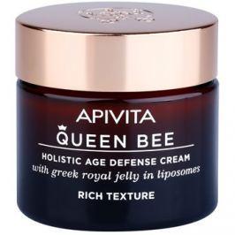 Apivita Queen Bee tápláló krém a bőröregedés ellen  50 ml