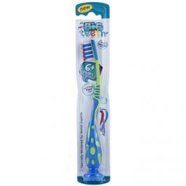 Aquafresh Big Teeth fogkefe gyermekeknek gyenge