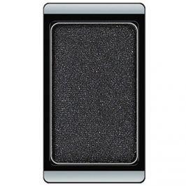Artdeco Eye Shadow Pearl gyöngyházas szemhéjfestékek árnyalat 30.02 Pearly Anthracite 0,8 g