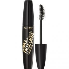 Astor Big & Beautiful False Lash Look szempillaspirál műszempilla hatás árnyalat 920 Ultra Black 9 ml