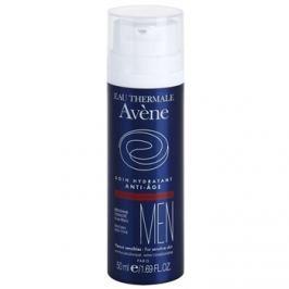 Avène Men öregedés elleni hidratáló krém az érzékeny arcbőrre  50 ml