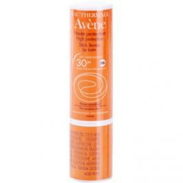 Avène Sun Sensitive ajakvédő balzsam SPF30  3 g