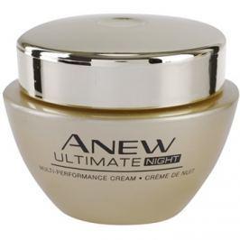 Avon Anew Ultimate éjszakai fiatalító krém  50 ml