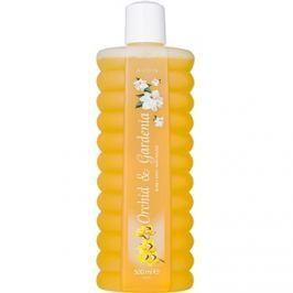 Avon Bubble Bath habfürdő virág illattal  500 ml