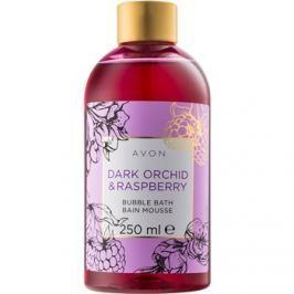 Avon Bubble Bath habfürdő orchidea kivonattal  250 ml
