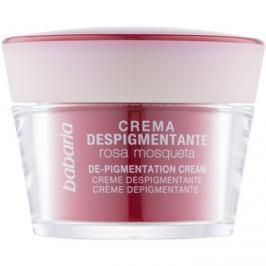 Babaria Rosa Mosqueta depigmentáló krém  50 ml