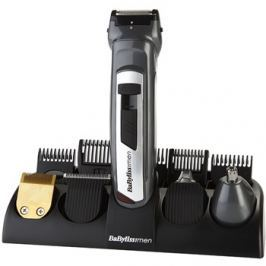 BaByliss For Men Multi 10 Titanium haj- és szakállnyíró (E826E)
