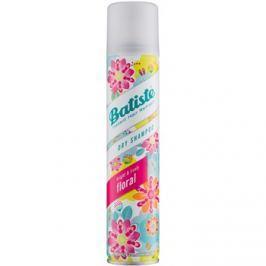 Batiste Fragrance Floral  száraz sampon minden hajtípusra  200 ml