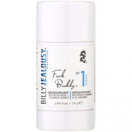 Billy Jealousy Signature Funk Buddy No. 1  dezodor deo stift   75 g
