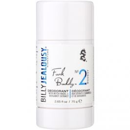 Billy Jealousy Signature Funk Buddy No. 2 dezodor deo stift   75 g