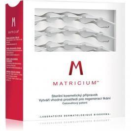 Bioderma Matricium helyi ápolás az arcbőr regenerálására és megújítására  30x1 ml