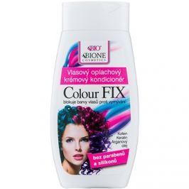 Bione Cosmetics Colour Fix krémes hajkondicionáló a szín védelméért  260 ml