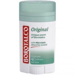Borotalco Original izzadásgátló és dezodor stift  40 ml