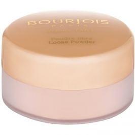 Bourjois Face Make-Up porpúder árnyalat 01 peach 32 g