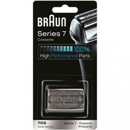 Braun Replacement Parts 70S  Cassette borotvafej