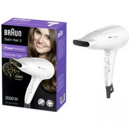 Braun Satin Hair 3 HD 380 hajszárító