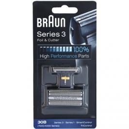 Braun Series 3  30B CombiPack Foil & Cutter Fólia és vágó  2 db