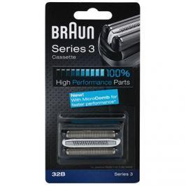 Braun Series 3  32B CombiPack  borotvafej