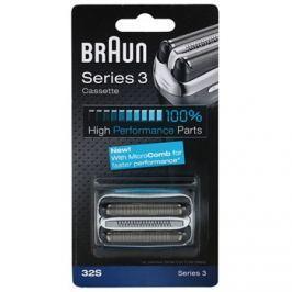 Braun Series 3  32S CombiPack  borotvafej