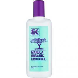 Brazil Keratin Marula Organic kondicionáló keratinnal és marula olajjal  300 ml