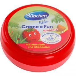 Bübchen Kids hidratáló arckrém  20 ml