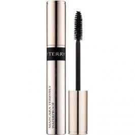 By Terry Eye Make-Up vízzel lemosható tömegnövelő szempillaspirál árnyalat Black 8 g