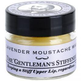 Captain Fawcett Moustache Wax bajuszviasz Lavender 15 ml