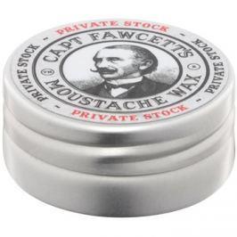 Captain Fawcett Private Stock bajuszviasz  15 ml