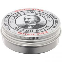 Captain Fawcett Private Stock szakáll balzsam  60 ml