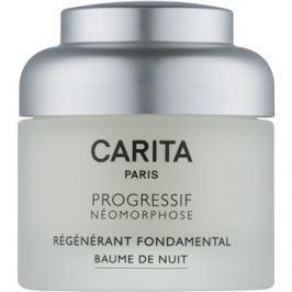 Carita Progressif Neomorphose regeneráló éjszakai balzsam  50 ml