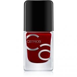 Catrice ICONails körömlakk árnyalat 03 Caught on the Red Carpet 10,5 ml