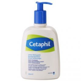Cetaphil Cleansers tisztító tej az érzékeny száraz bőrre  460 ml