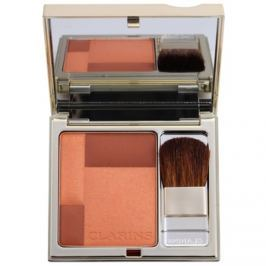 Clarins Face Make-Up Blush Prodige élénkítő arcpirosító árnyalat 04 Sunset Coral  7,5 g
