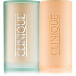 Clinique 3 Steps tisztító szappan kombinált és zsíros bőrre  100 g