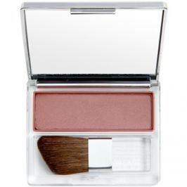 Clinique Blushing Blush púderes arcpír árnyalat 107 Sunset Glow 6 g