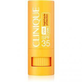 Clinique Sun helyi ápolás a káros napsugarak ellen SPF 35  6 g