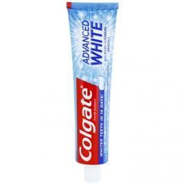 Colgate Advanced White fehérítő paszta fogkő és foltok ellen  125 ml