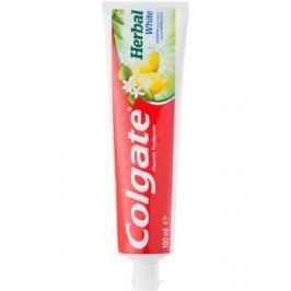 Colgate Herbal White fogkrém gyógynövényekkel fehérítő hatással  100 ml