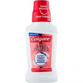 Colgate Max White fogfehérítő szájvíz alkoholmentes  250 ml