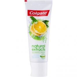 Colgate Natural Extract Ultimate Fresh fogkrém  75 ml