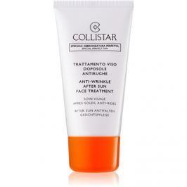 Collistar After Sun napozókrém a ráncok ellen  50 ml