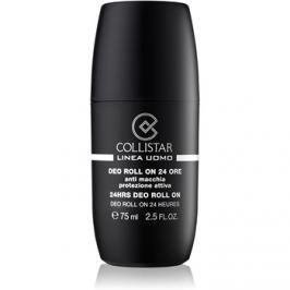 Collistar Man roll-on dezodor 24h  75 ml