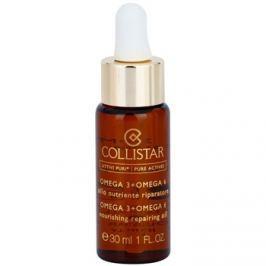 Collistar Pure Actives esszenciális olaj Omega 3 és 6 komplexszel  30 ml