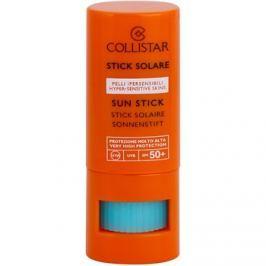 Collistar Sun Protection helyi ápolás a káros napsugarak ellen SPF50+  8 ml