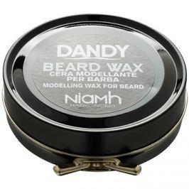 DANDY Beard Wax viasz a szakállra  50 ml