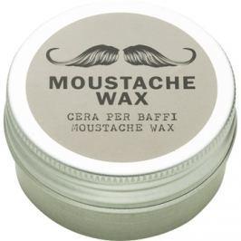 Dear Beard Moustache Wax bajuszviasz parabénmentes és szilikonmentes  30 ml