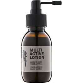 Dear Beard Multi Active Lotion hajhullás elleni tonik alkohol, szilikon, parabén és szulfát mentes  100 ml