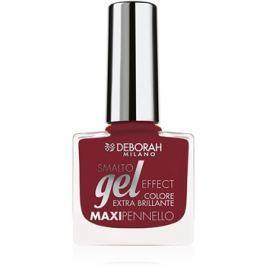 Deborah Milano Smalto Gel Effect körömlakk géles hatással árnyalat 55 8,5 ml