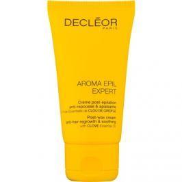 Decléor Aroma Epil Expert borotválkozás utáni nyugtató krém a szőrnövekedés lassítására  50 ml