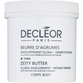 Decléor Global Envelopment feszesítő maszk testre  500 ml